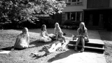 Photo of The Virgin Suicides