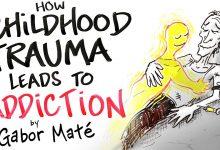 Photo of How Childhood Trauma Leads to Addiction – Gabor Maté